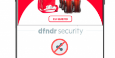 Golpistas prometem falsos brindes da Coca-Cola para roubar dados